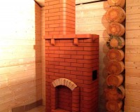 Тепловой щит на втором этаже
