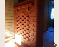 Тепловой щит на 2 этаже Ландышевка 2020
